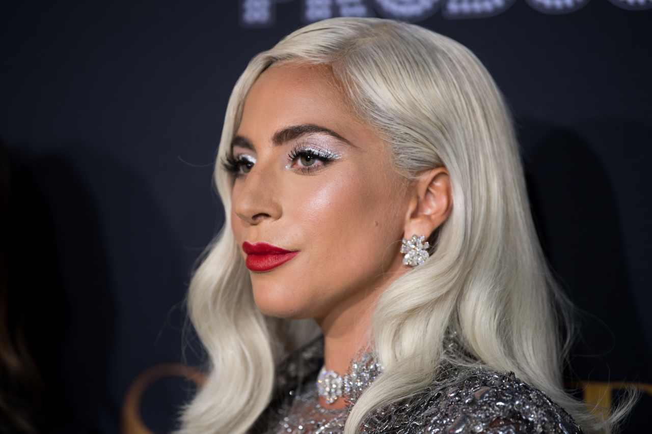Lady Gaga look ciaostyle.it (1)