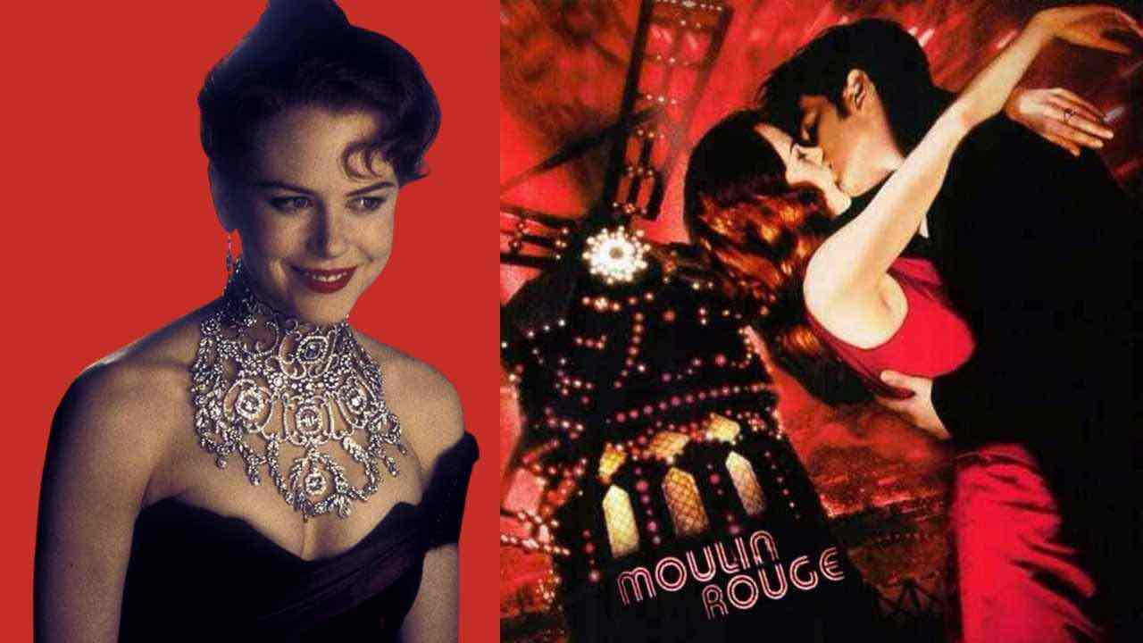 collana Moulin Rouge