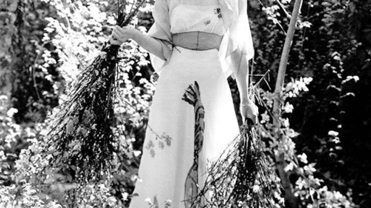 Wallis Simpson abito aragosta ciaostyle.it.png -