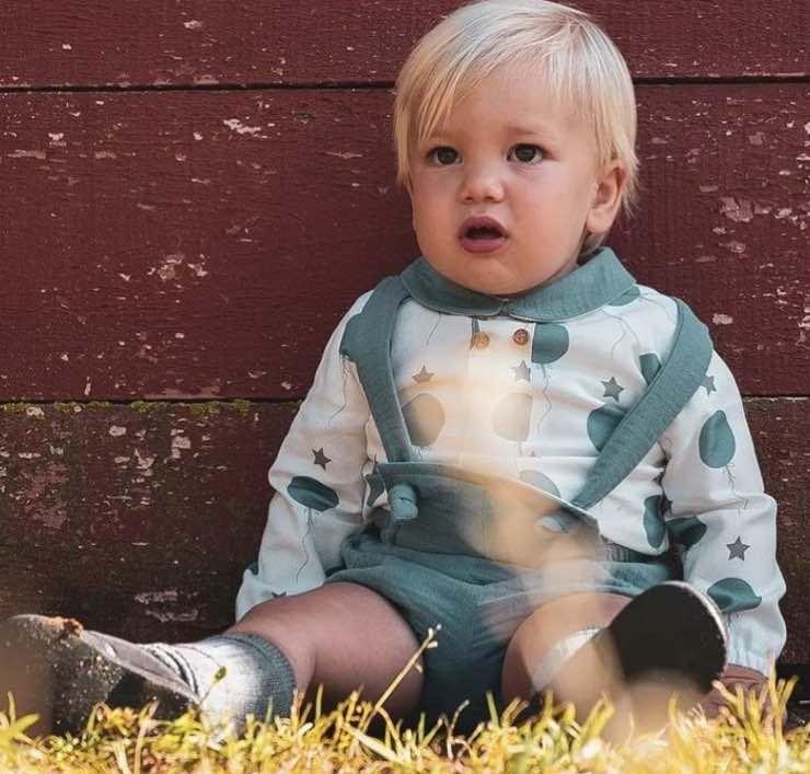abbigliamento bambino cerimonia