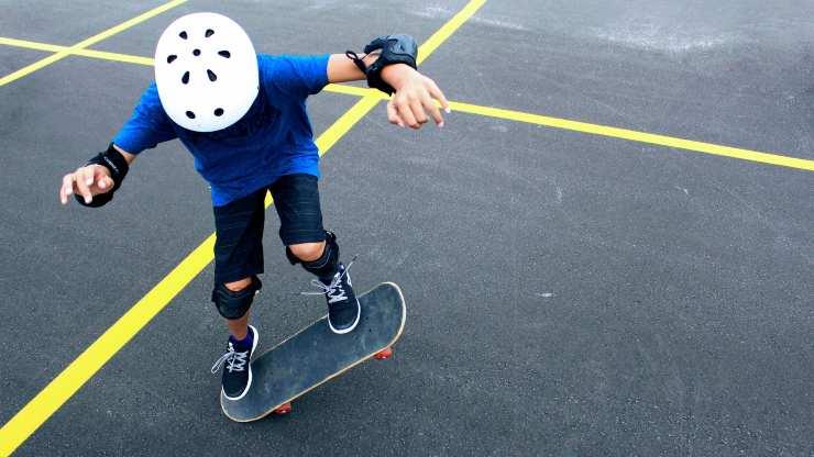 abbigliamento sportivo bambini