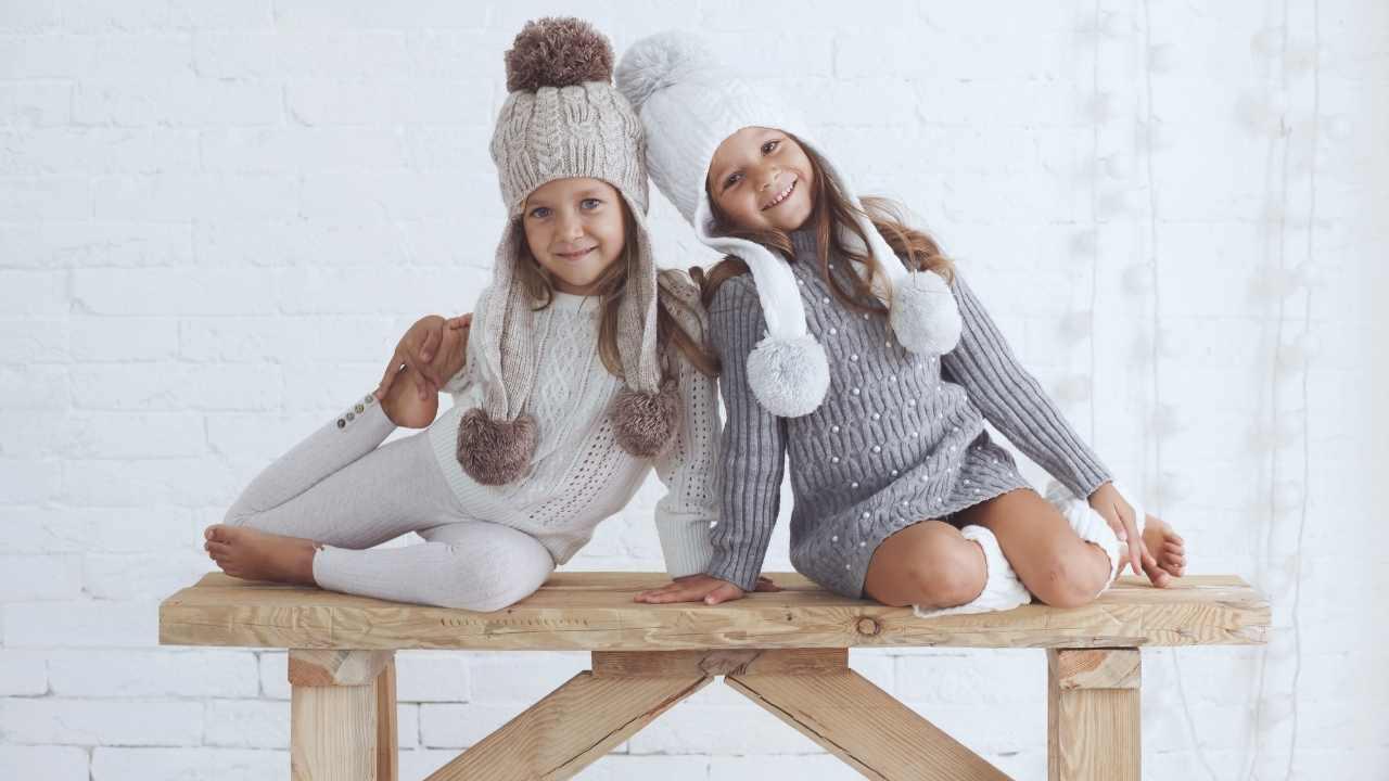 bambine moda