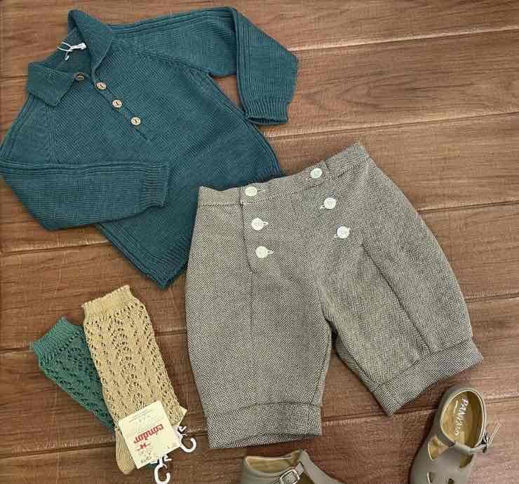 bambino abbigliamento
