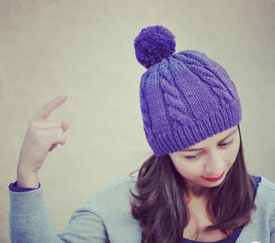cappello personalità