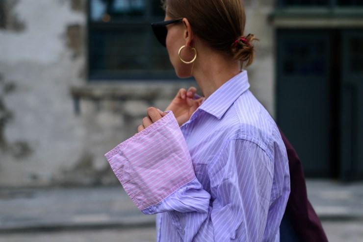 Camicia oversize ciaostyle