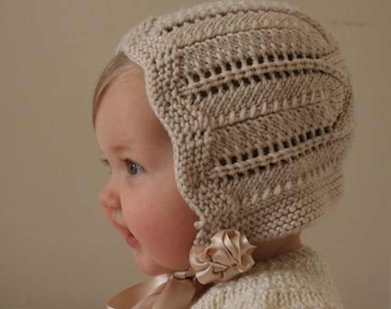 cappellini bambini trend