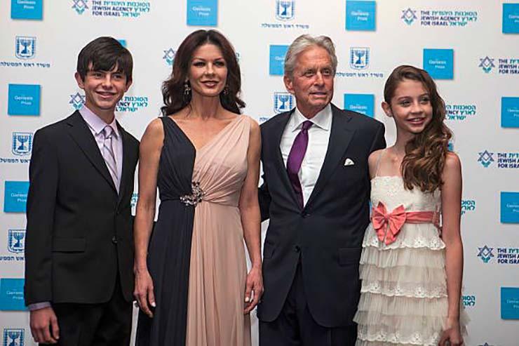 catherina family