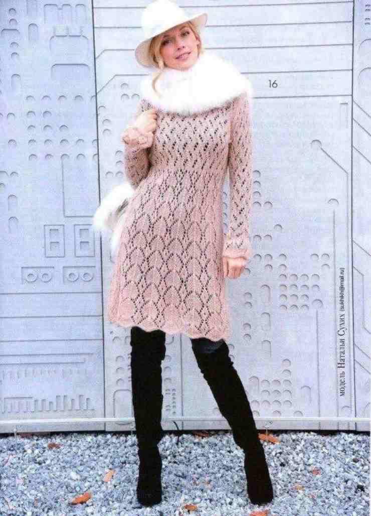 crochet invernale