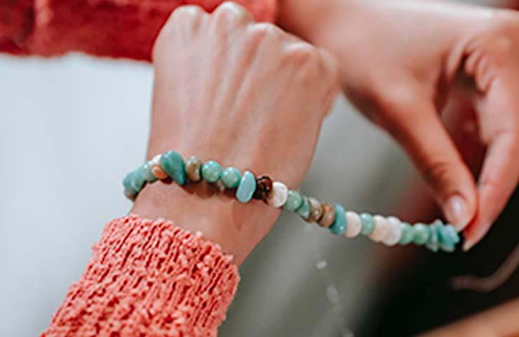 handmade bracciale