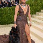 Jennifer Lopez abito