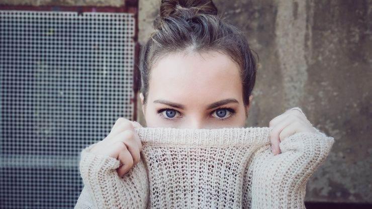 maglione che preferisci indossare ogni giorno ciaostyle.it