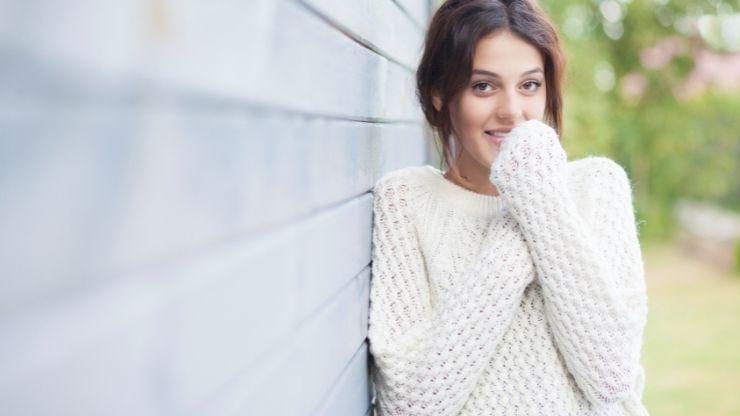 maglione e personalità test ciaostyle.it