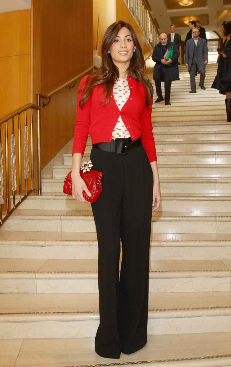 look rosso