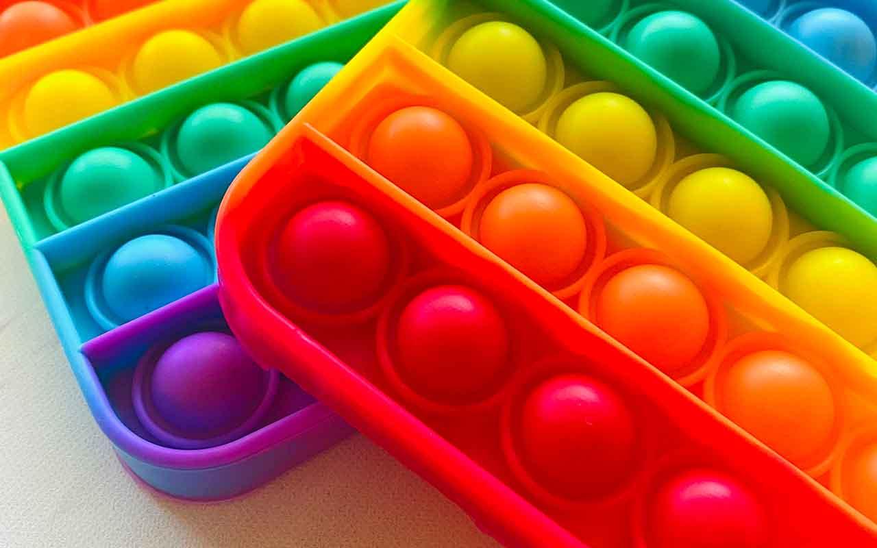 pop it colore
