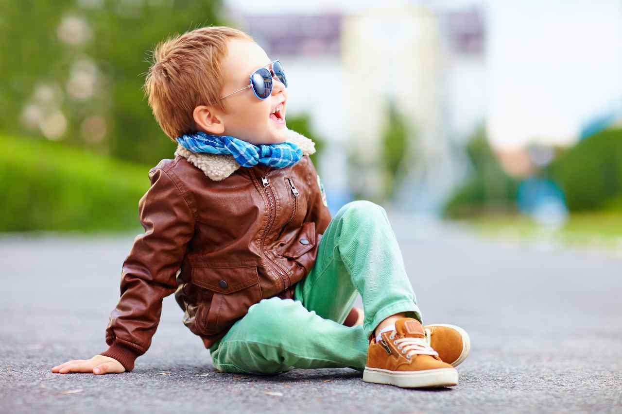 scarpe per bambini ciaostyle.it