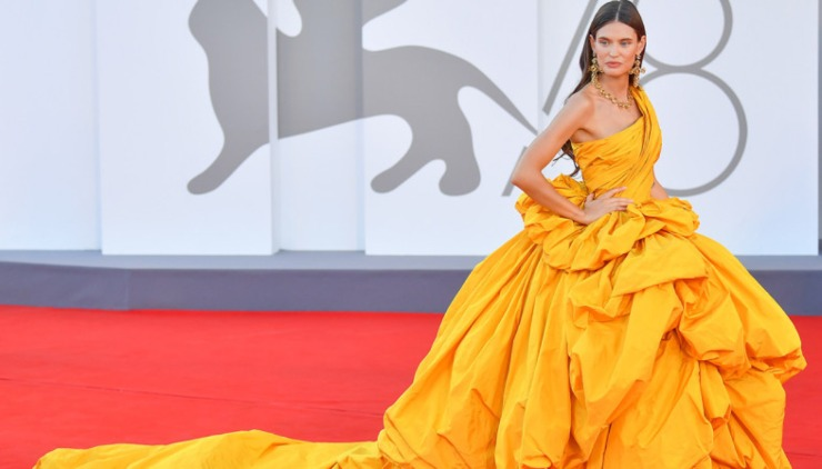 Bianca Balti 2021