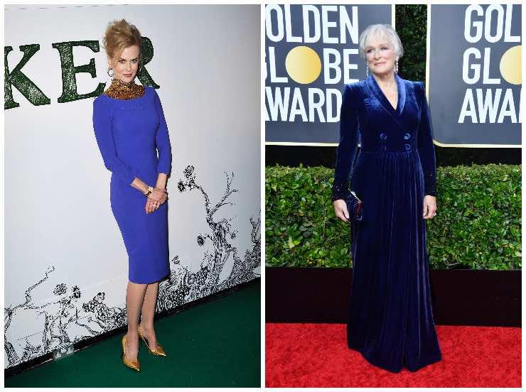 Nicole Kidman Glenn Close