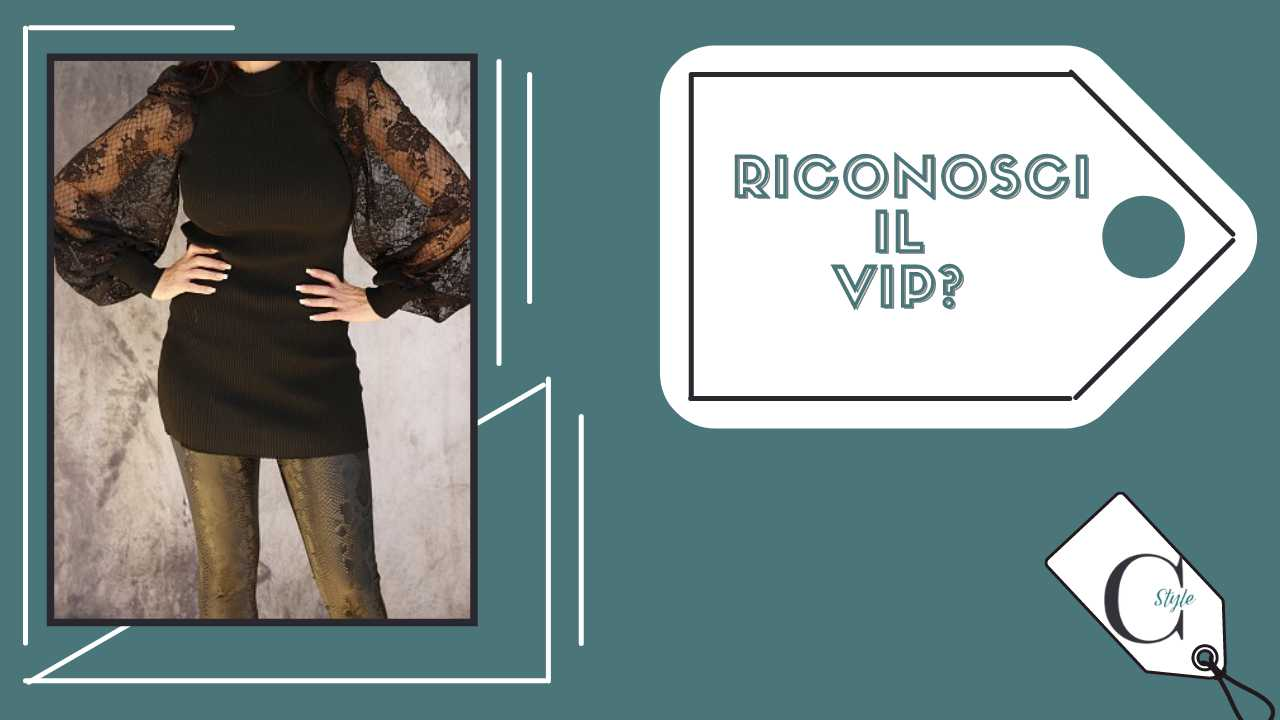Fashion quiz vip GF 6