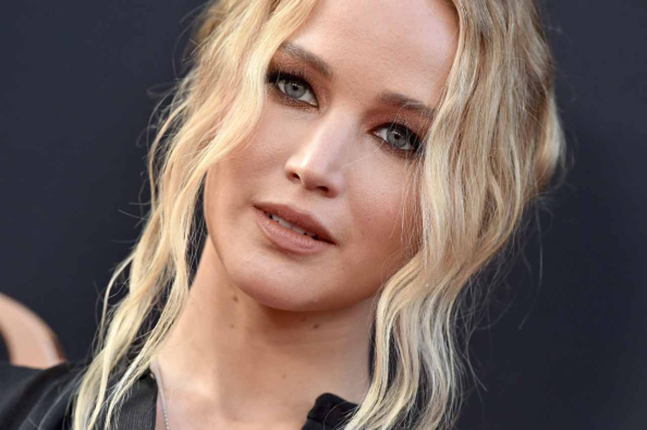 Jennifer Lawrence 2019