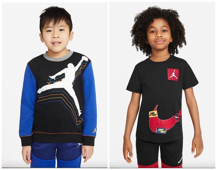 Tute Nike bambini