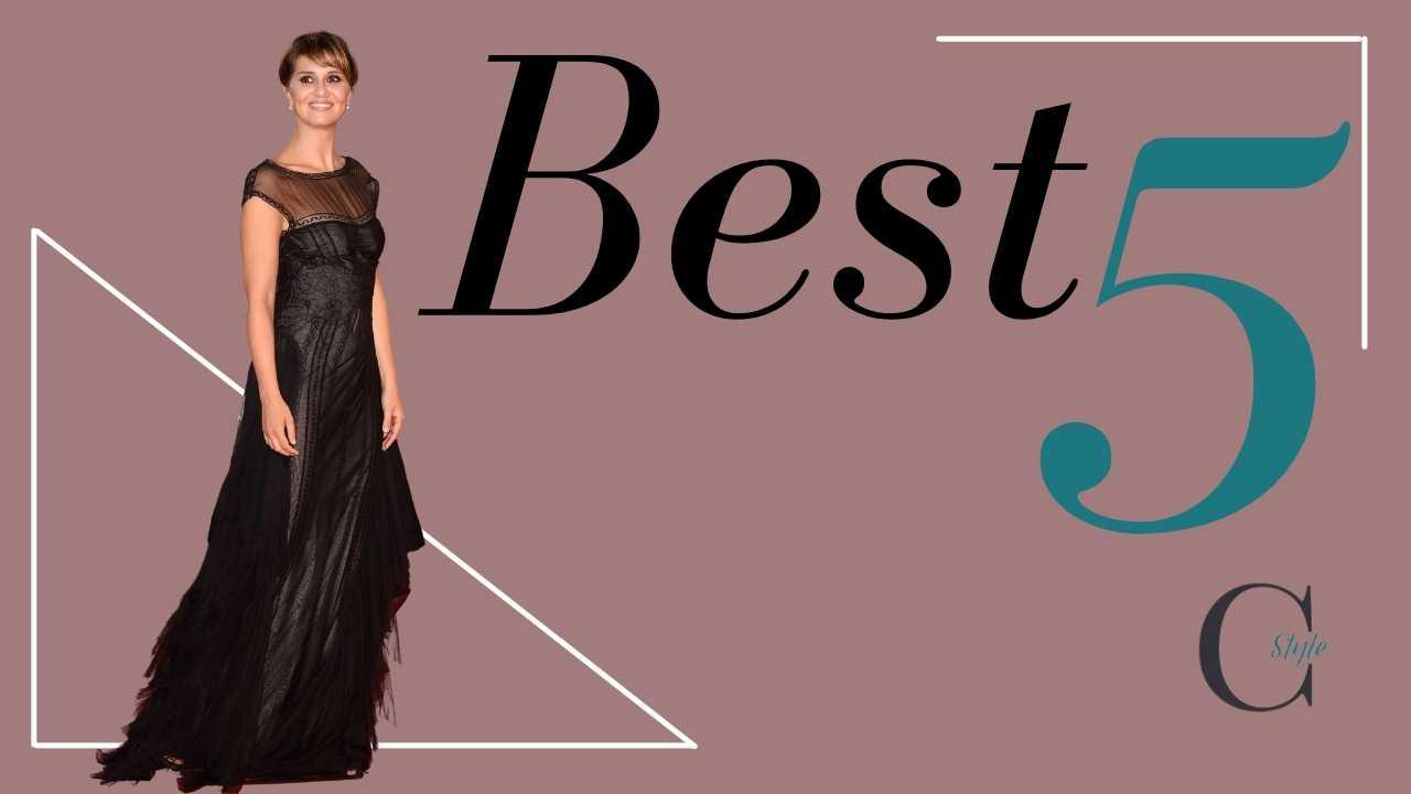 Paola Cortellesi best 5