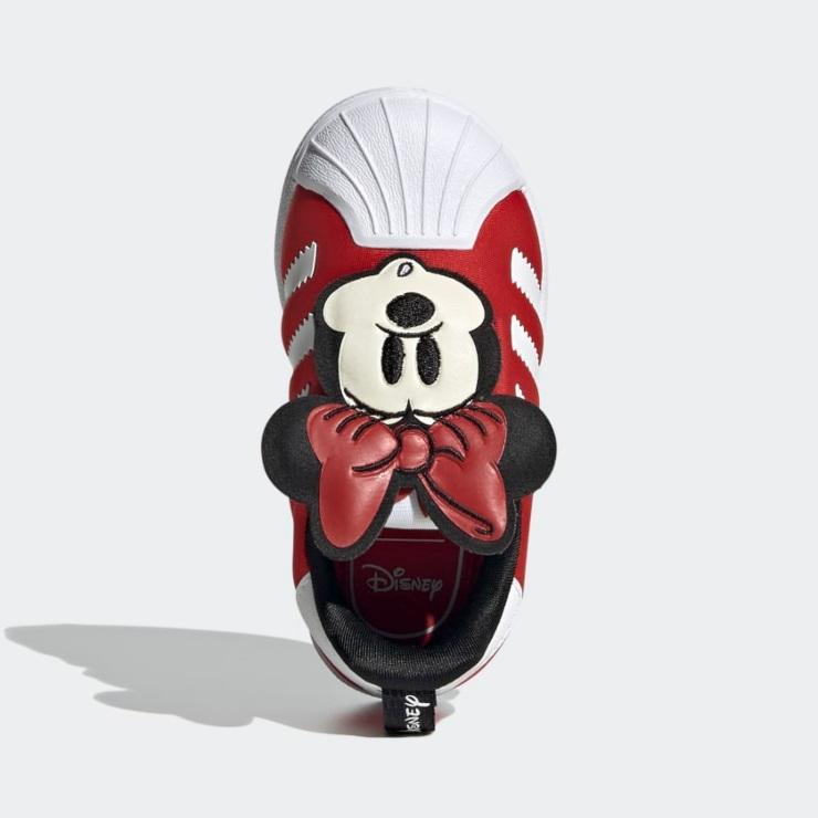 scarpa adidas rossa