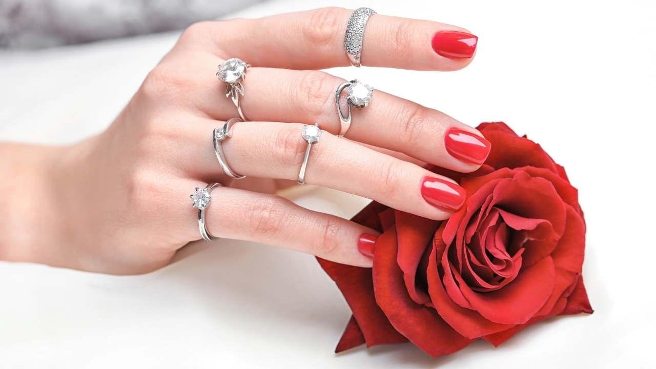 quale anello indossi