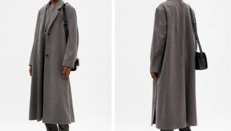cappotto Lamaire