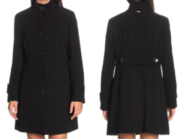 cappotto Lizalù