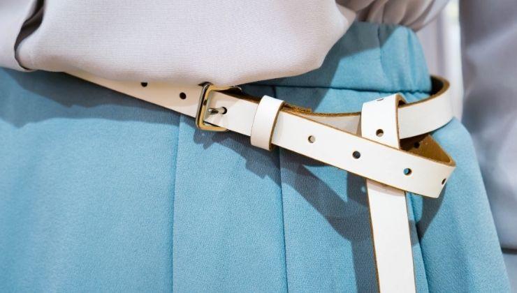 cintura quiz risolto e come indossarla