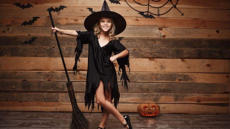 costume strega