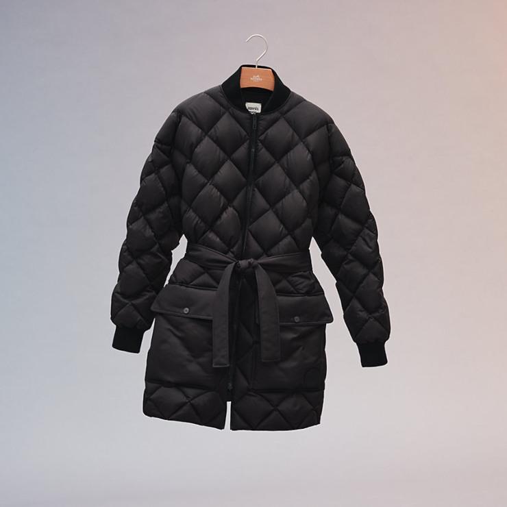 giaccone hermès