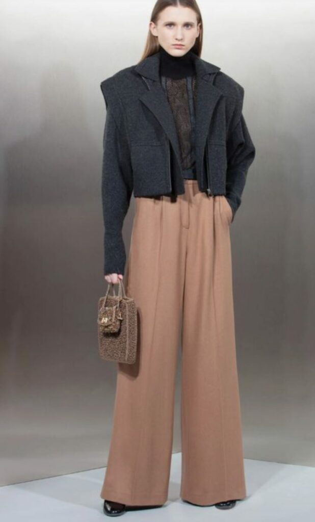 colore pantaloni autunno 2021