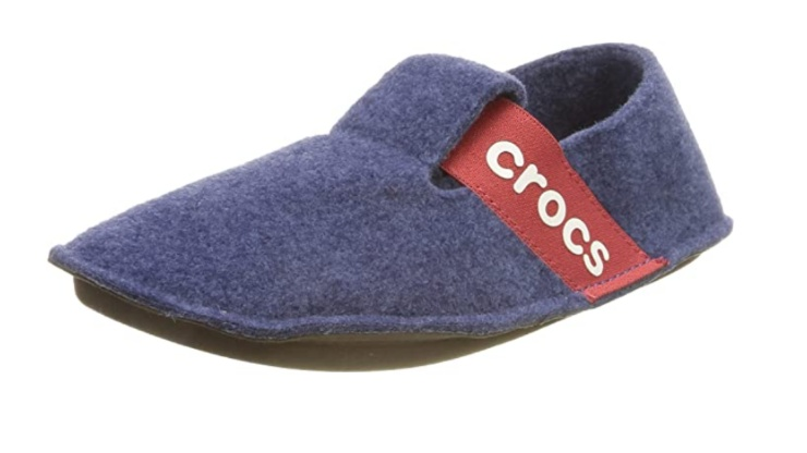 pantofole Crocs