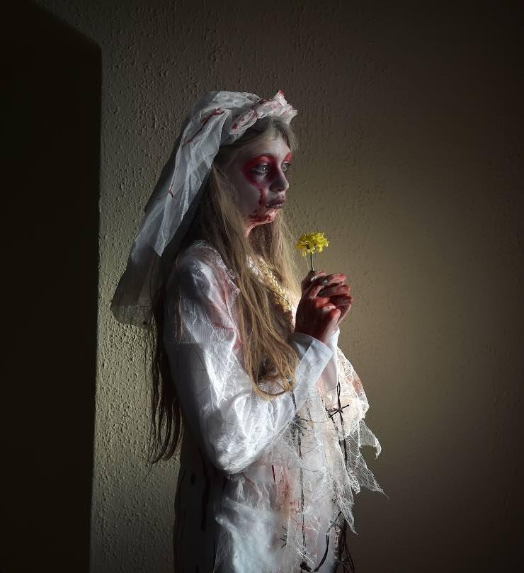 sposa cadavere-